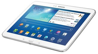 Samsung Galaxy Tab 3 10.1 für 359,00 Euro bei Cyberport