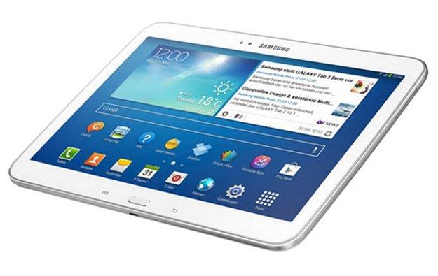 Samsung: Galaxy Tab Lite kommt für 100€ (Gerücht)