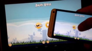 Android Airplay in der Mache: CyanogenMod zeigt interessantes Feature