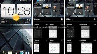HTC Sense 5.5: Screenshots geleakt, BlinkFeed abschaltbar