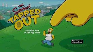 Simpsons Springfield-Hack: Gratis-Donuts für Android, iPhone und Facebook - geht das?