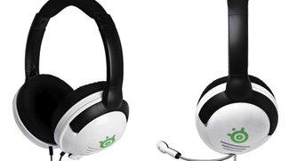 SteelSeries Spectrum 4XB Gaming-Headset für 17,90 Euro bei Redcoon