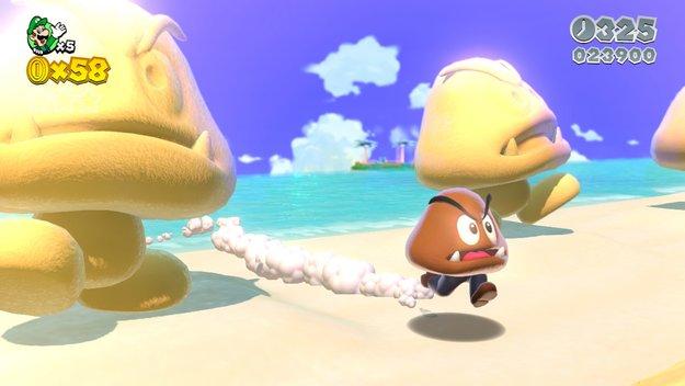 Nintendo: Konzentration liegt auf neuen Titeln und nicht auf HD-Remakes