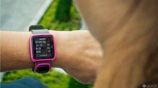 TomTom Sport-Uhren: Neues Pairing wegen Update