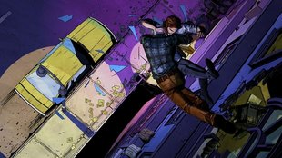 The Wolf Among Us: Für iOS erhältlich, Behind the Scenes-Video