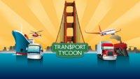 Spiele-Klassiker: Transport Tycoon für iOS veröffentlicht