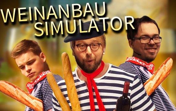 GIGA Failplay: Weinanbau Simulator