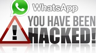 WhatsApp.com Server gehackt (Update)