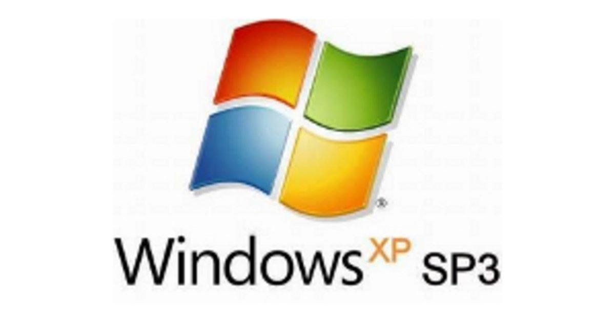 windows xp 64 bit service pack 3 iso