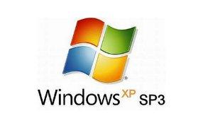 Windows XP Service Pack 3 als ISO-Datei beziehen
