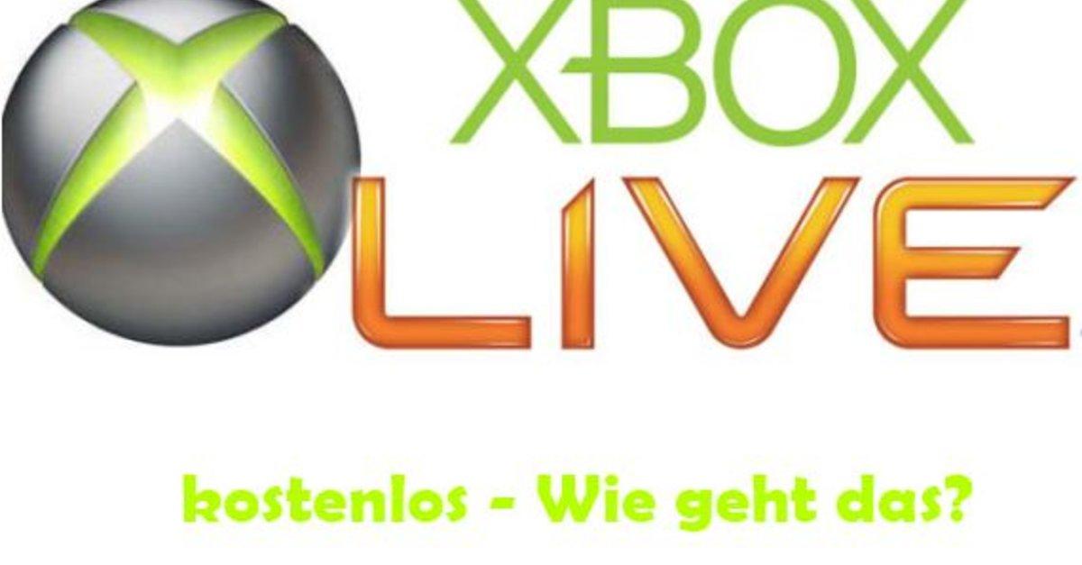 xbox live kostenlos testen