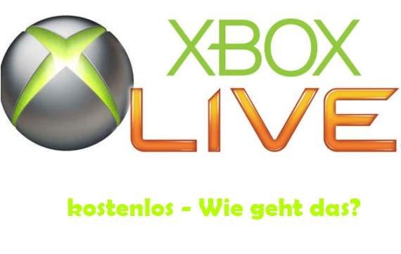 Xbox Live kostenlos: Gratis zur Gold-Mitgliedschaft