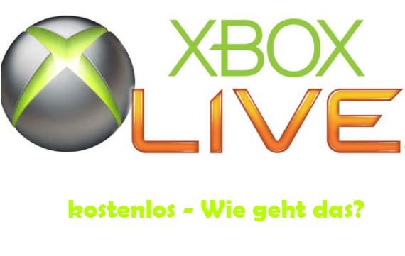 Gold kostenlos xbox code Xbox Live