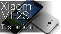 Xiaomi MI-2S Testbericht: Klein, kräftig, günstig!