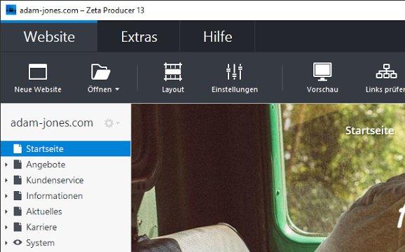 Zeta-Producer