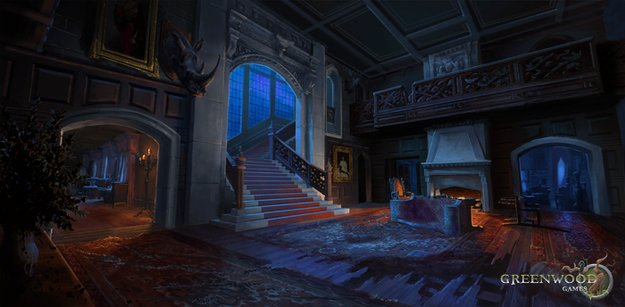 Alone: Psycho-Horror für Oculus Rift in Planung