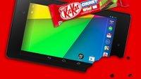 Android 4.4: Launcher, Hangouts und weitere Apps zum Download