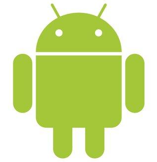 Der kleine Roboter ist das Erkennungszeichen von Android