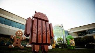 Android 4.4 KitKat für Fernseher und Einsteigergeräte optimiert?