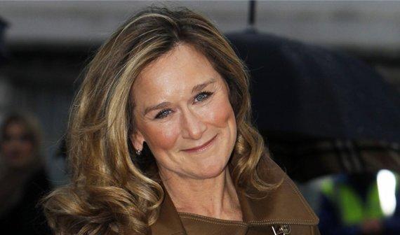 Neue Retail-Chefin: Angela Ahrendts in Zukunft bei Apple tätig
