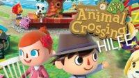 Animal Crossing - New Leaf: Hilfe, Tipps und Tricks für den 3DS