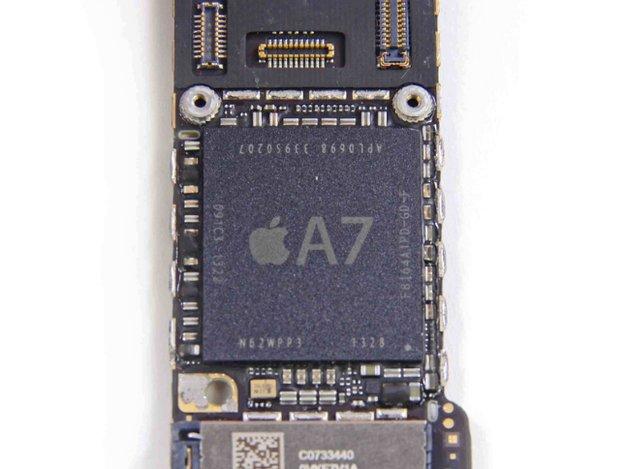 """Qualcomm: """"64 Bit-Prozessor des iPhone 5s ist eine Marketing-Masche"""""""