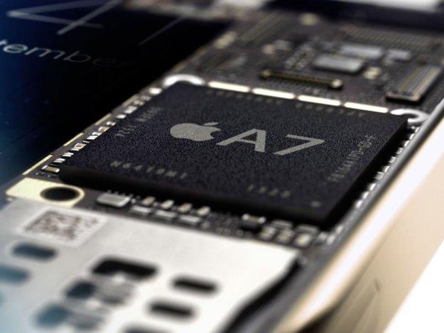 Apple-AX-Chips: TSMC und Samsung sollen sich Produktion des A9 teilen