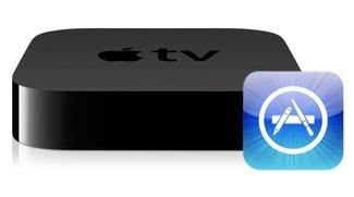 Apple-Fernseher frühestens Ende 2015, Apple TV mit A7-Chip vielleicht 2014
