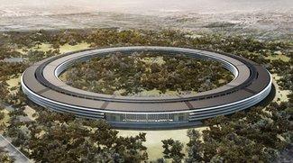 Apple Campus 2: Apple erhält endgültig grünes Licht von Cupertinos Gemeinderat