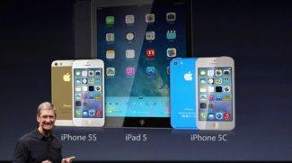 Gerücht: Verkaufsstarts der neuen MacBooks, iPads und des Mac Pro