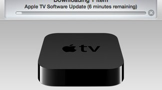 Apple TV: Software-Update auf Version 6.0.1 verfügbar