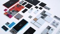 Project Ara: Motorola realisiert Phonebloks und wir sind geflasht!