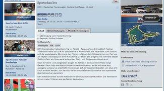 DTM-Finale im Live-Stream und Fernsehen: Wer siegt am Hockenheimring?