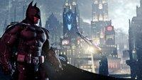 Batman: Arkham Origins: Komplettlösung, Guides, Tricks, Geheimnisse