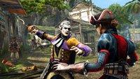 Assassin's Creed 4 - Black Flag: Auf die Qualität der Kills kommt es an
