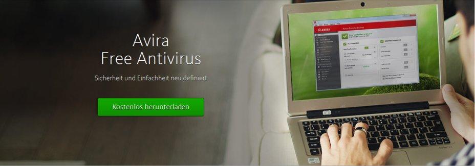 avira free antivirus banner giga