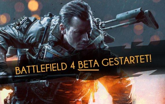 Battlefield 4 Beta: Heute geht's los – Das erwartet euch