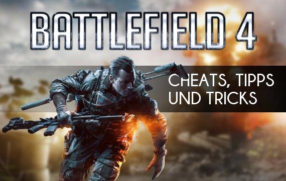 Battlefield 4: Cheats, Tipps und Tricks - Alle Levolution-Events erklärt
