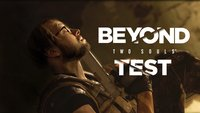 Beyond – Two Souls Test: Drücke X für Blockbuster
