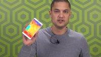 blub! #49 1/2: Region-Lock in Samsung-Geräten und das Nexus 5