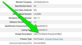 Nexus 4 LTE: Neuauflage durch Bluetooth-Zertifizierungsbehörde bestätigt