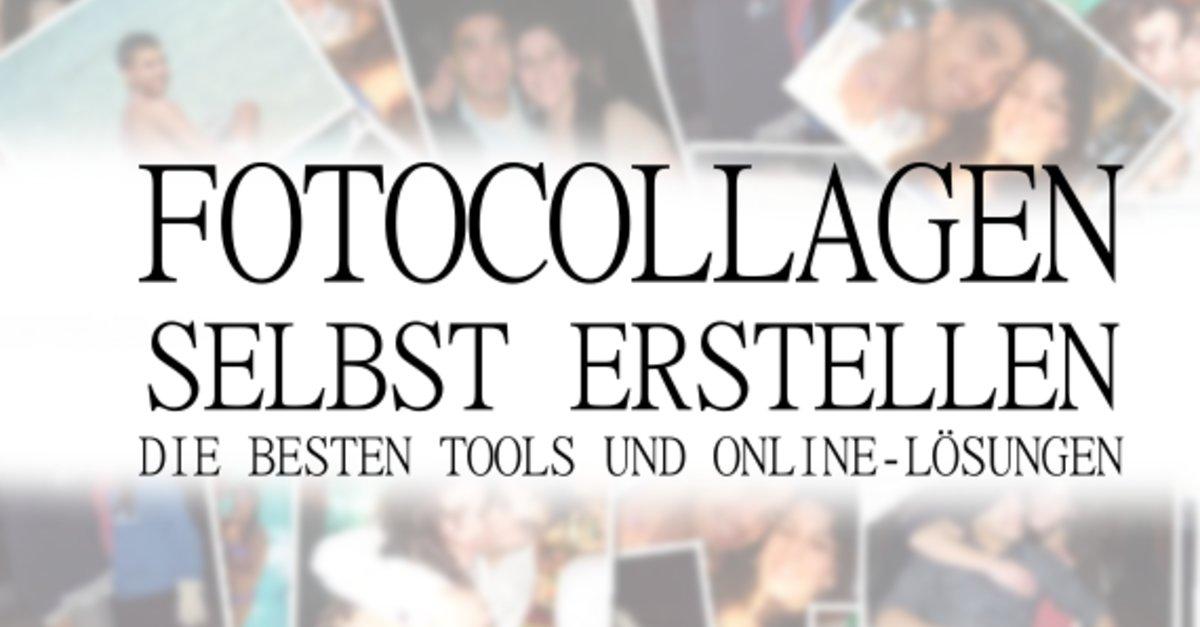 Collage erstellen: Die besten Tools und Online-Lösungen auf einen ...