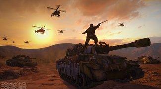 Command & Conquer: Free2Play-Titel wird eingestellt, Entwickler-Team aufgelöst