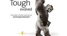 Gorilla Glass: Samsung sichert sich Anteile an Spezialglas-Hersteller Corning