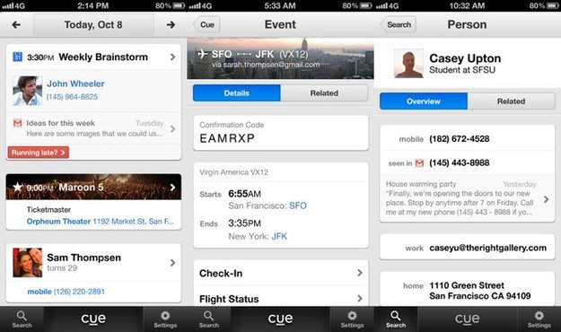 Apple übernimmt Assistenten-App-Entwickler Cue