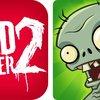 Plants vs. Zombies 2 & Dead Trigger 2: Zombie-Doppelpack im Play Store gelandet