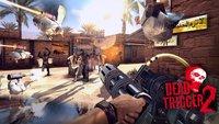 Dead Trigger 2: Download des Zombie-Shooters heute ab 22:00 Uhr [2. Update: Jetzt verfügbar]