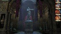 Deathfire: Screenshots zum neuen Rollenspiel von Guido Henkel