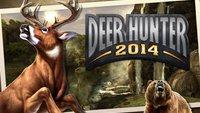 Deer Hunter 2014: Tipps, Tricks und Cheats für die Jagd auf Android und iOS