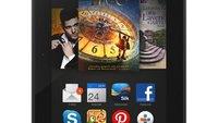 Kindle Fire HDX - ab sofort bestellbar!